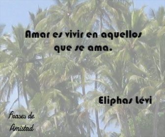 Frases De Amor De Eliphas Lévi Frases De Amor Frases De