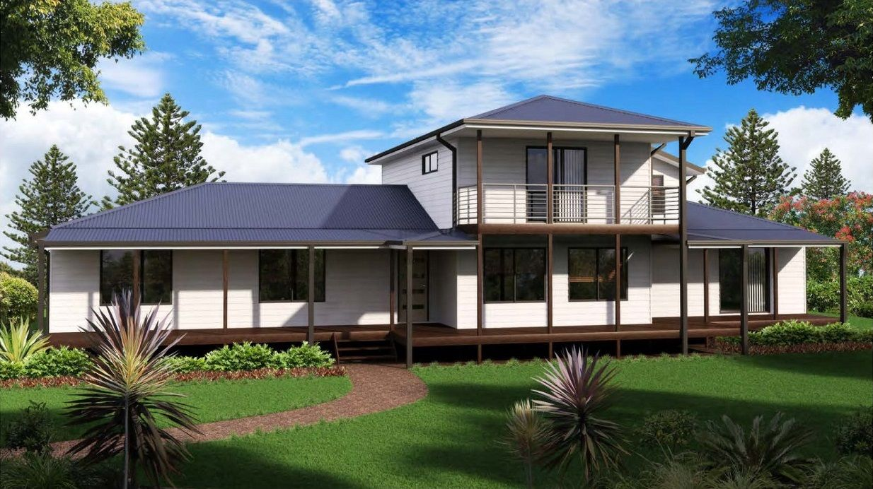 Five Bedroom Metal Building Homes Cost Kit Homes Bungalow House Plans