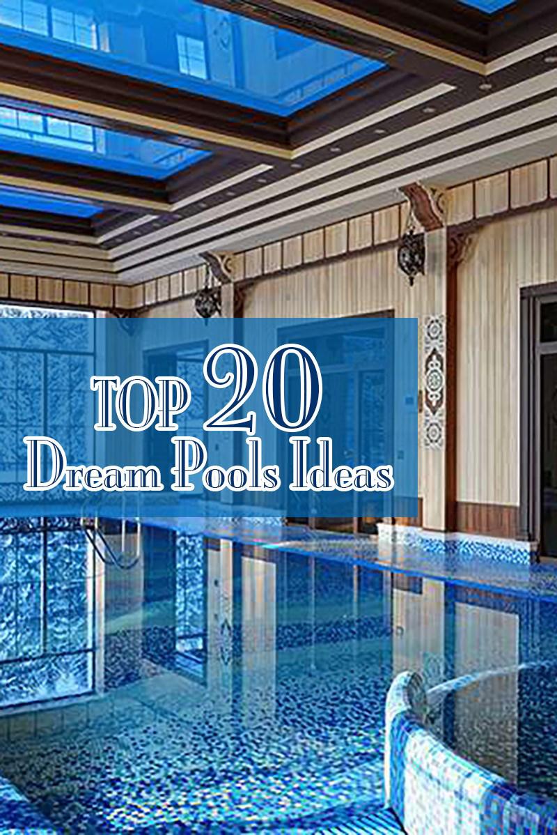 Pin On Dream Pools