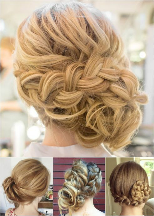 60 Trendiest Updos for Medium Length Hair #lowsidebuns Low Side Buns with Braids #lowsidebuns 60 Trendiest Updos for Medium Length Hair #lowsidebuns Low Side Buns with Braids #lowsidebuns