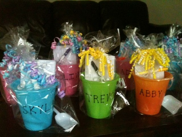 Pre-School Graduation Gifts with a  decorate your photo album  inside with a colored washable marker & Pre-School Graduation Gifts with a