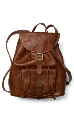 d10a00e692b0 Jake Leather Backpack. Canada Shop Here  http   tinyurl.com