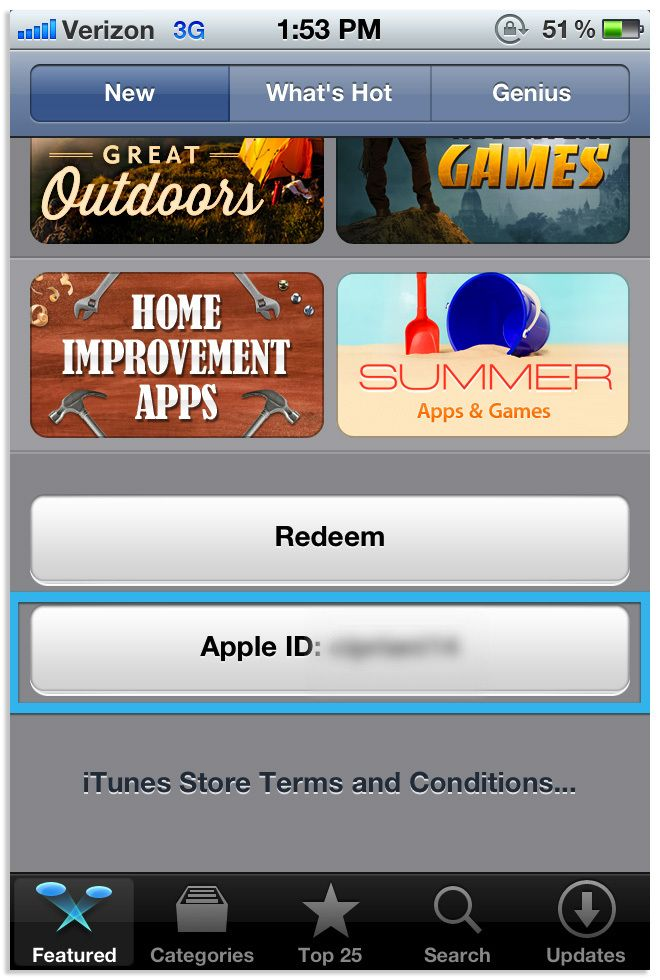 How to share your iTunes account with multiple iOS devices
