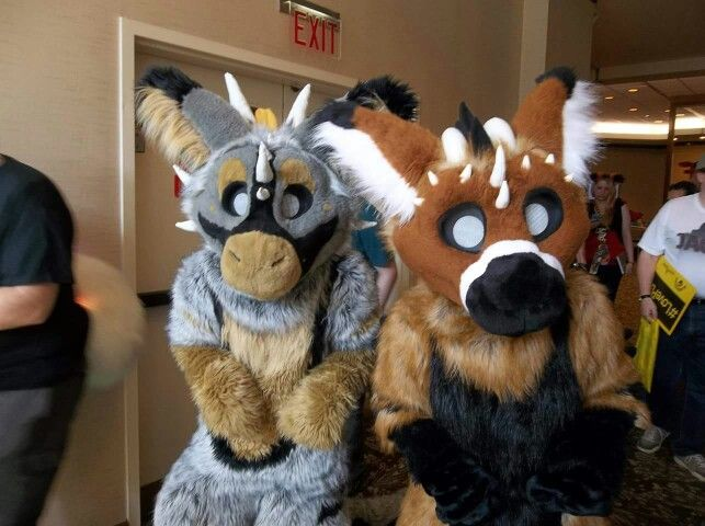 AnthroCon 2015, Telephone and, Radio Cuteness