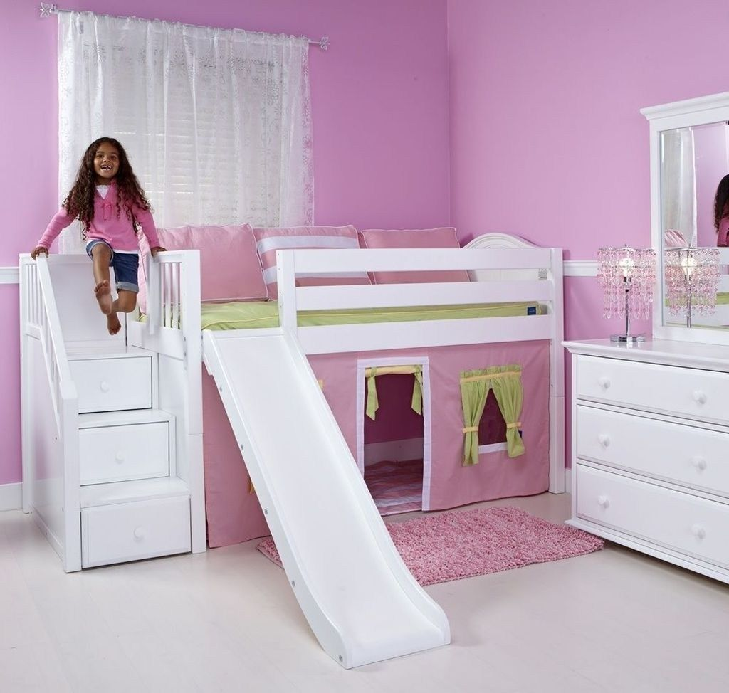 30 extraordinary ideas for bunk bed with slide that everyone will rh pinterest com