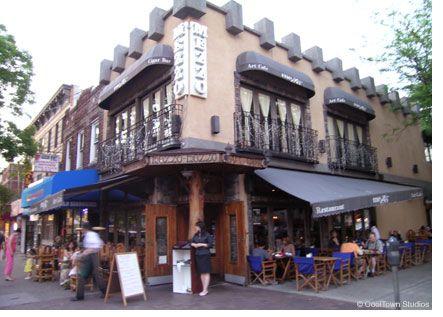 Astoria Mezzo Restaurant Ditmars Astoria Queens Astoria