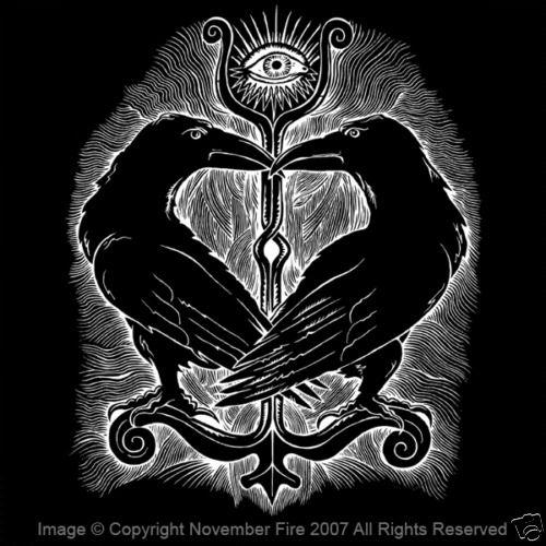 34++ Raven god ideas