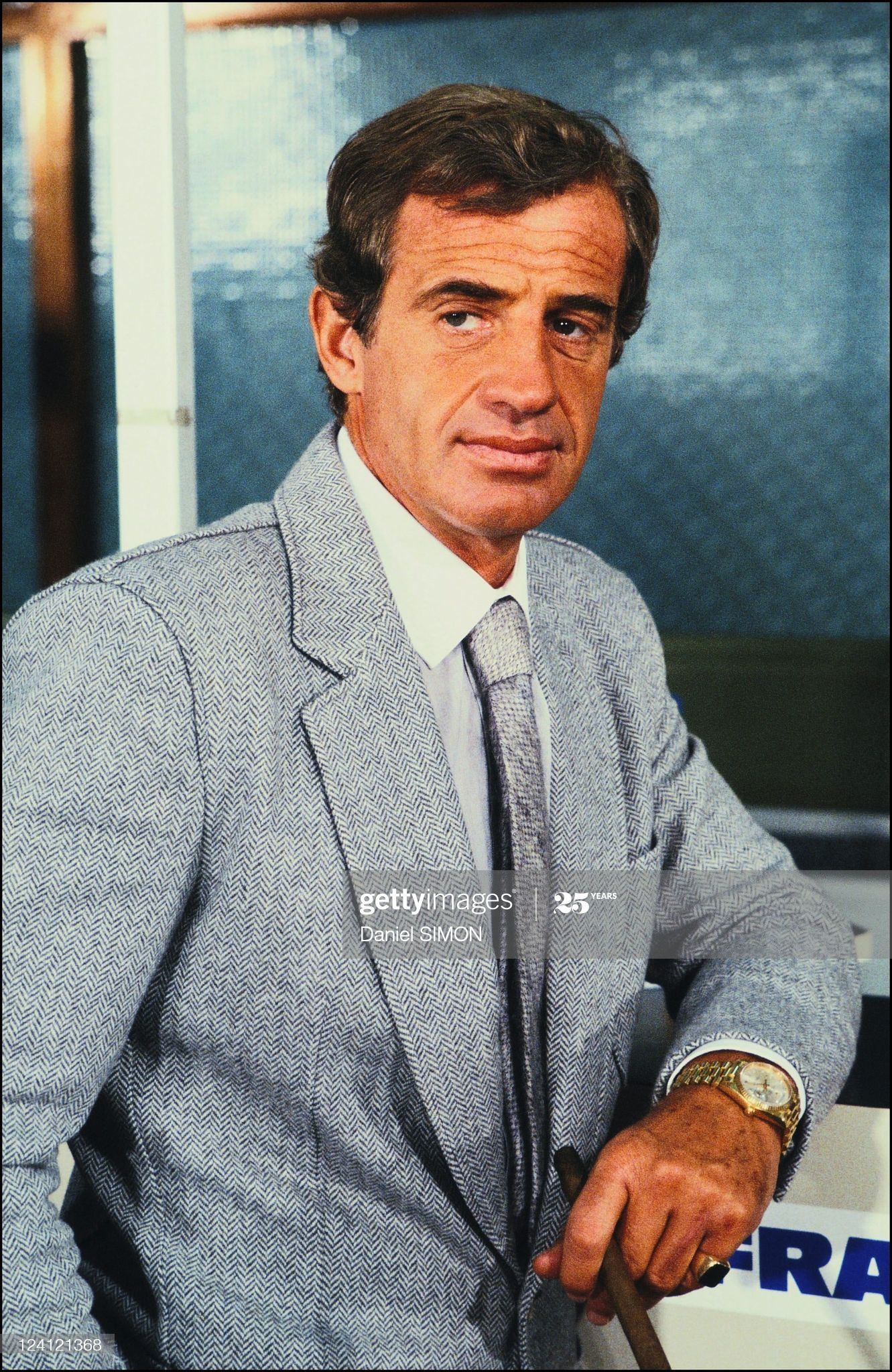 News Photo Film Le Guignolo Directed By Georges Lautner In En 2020 Jean Paul Belmondo Paul Belmondo Jean Paul