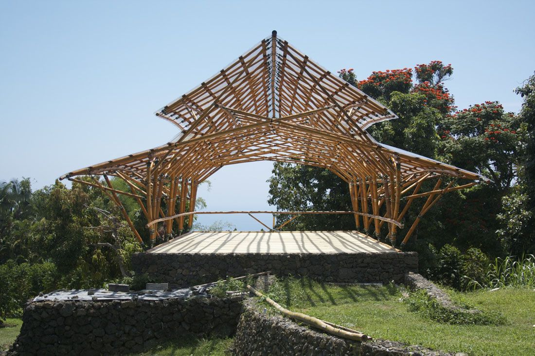 Truss pavilion google zoeken structural design for Architect zoeken