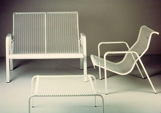 Oscar Tusquets Blanca Con Lluís Clotet   Catalano   1979   BD Barcelona  Design