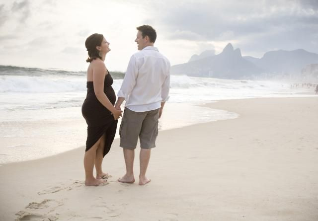 What Are the Two Kinds of Babymoons?: The most common meaning of babymoon is a romantic trip before the birth of a baby.