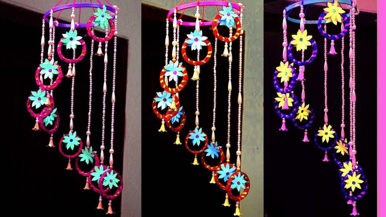 Wall Hanging Craft Ideas How To Make Wall Hangings At Home With