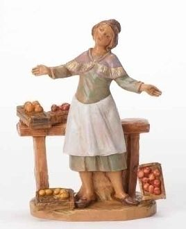 Zofia Fruit Merchant 5
