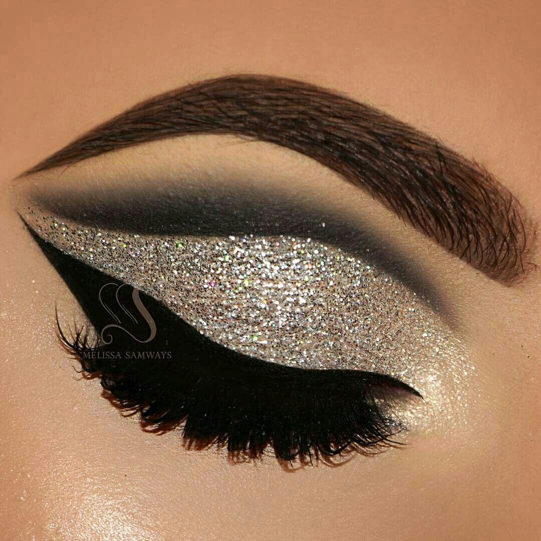 Pin by Sukhpreet on Face & Eyes makeup Eye makeup