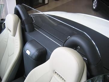 Mercedes Slk R171 Windscreen Windblocker Wind Deflector Mercedes Benz Slk Mercedes Slk Mercedes Benz Slk 350