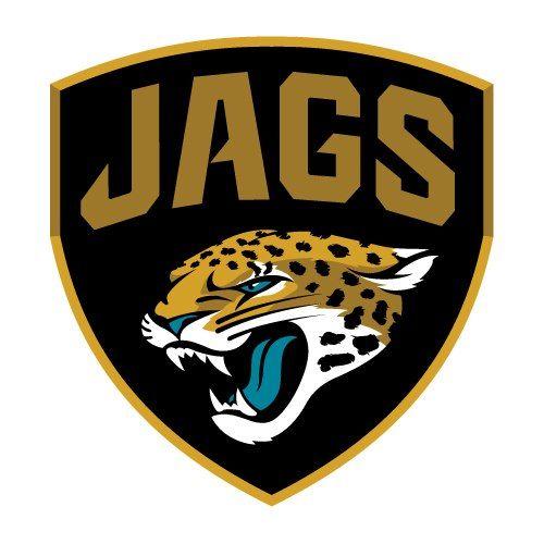 jacksonville jaguars alternate logo 2013 jaguar head. Black Bedroom Furniture Sets. Home Design Ideas