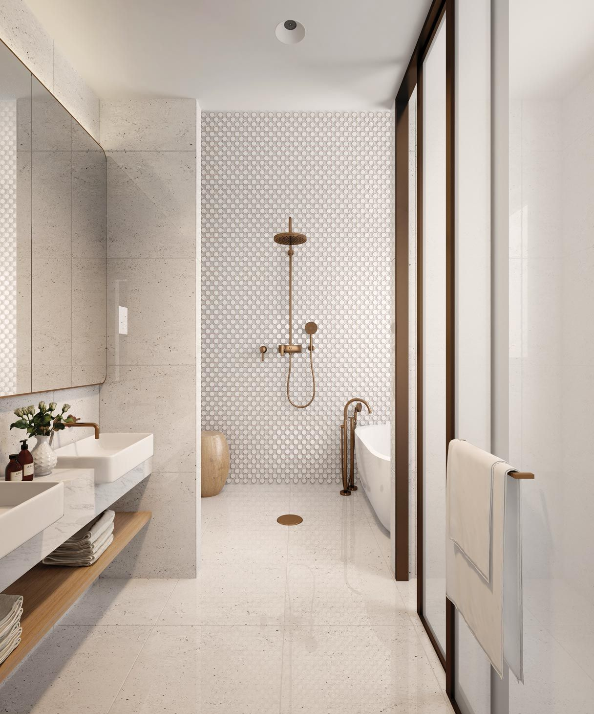 opt_bathroom_3 | 집 | pinterest | baños