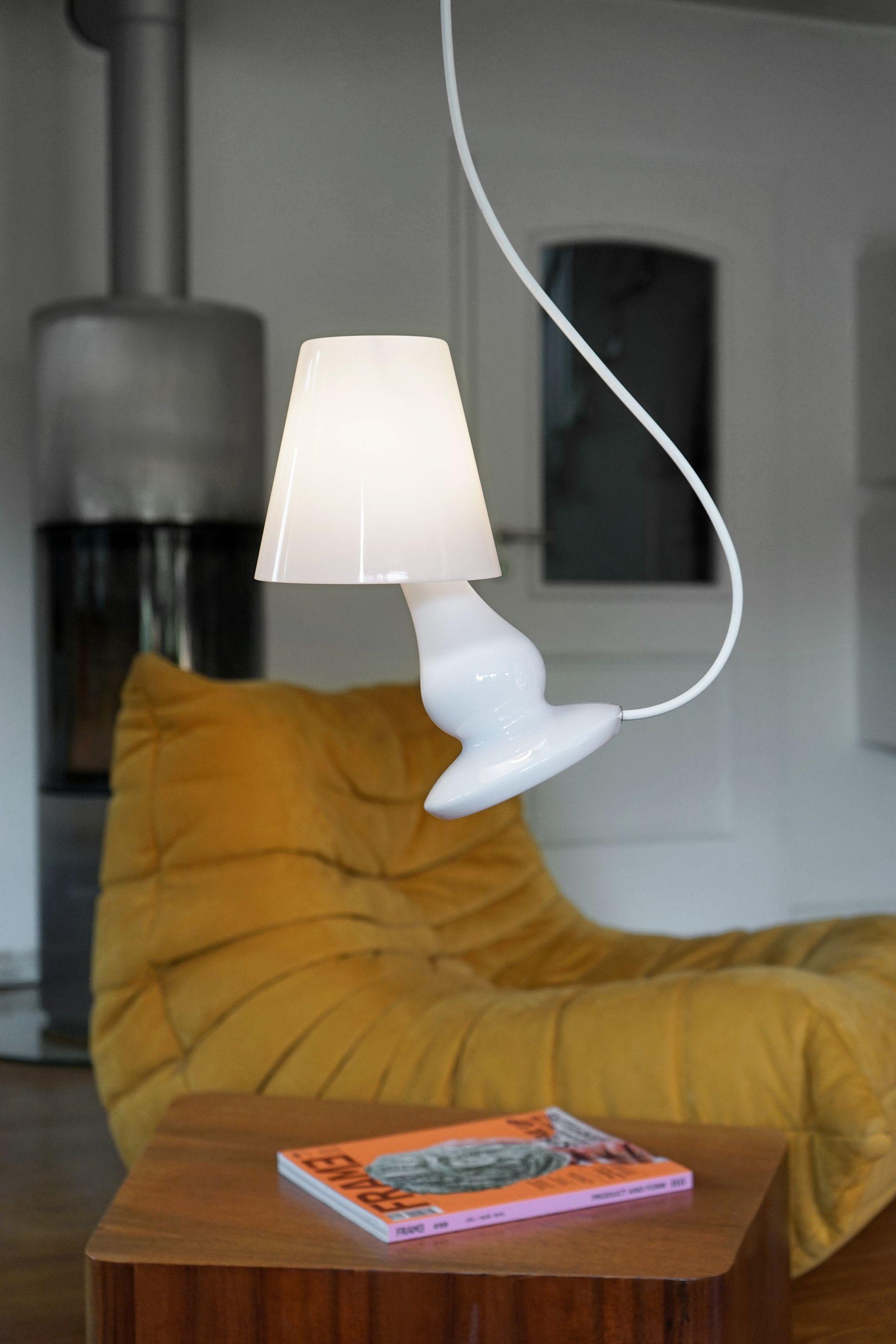 FLAPFLAP PENDANT | Classic interior, Floor lamp, Interior