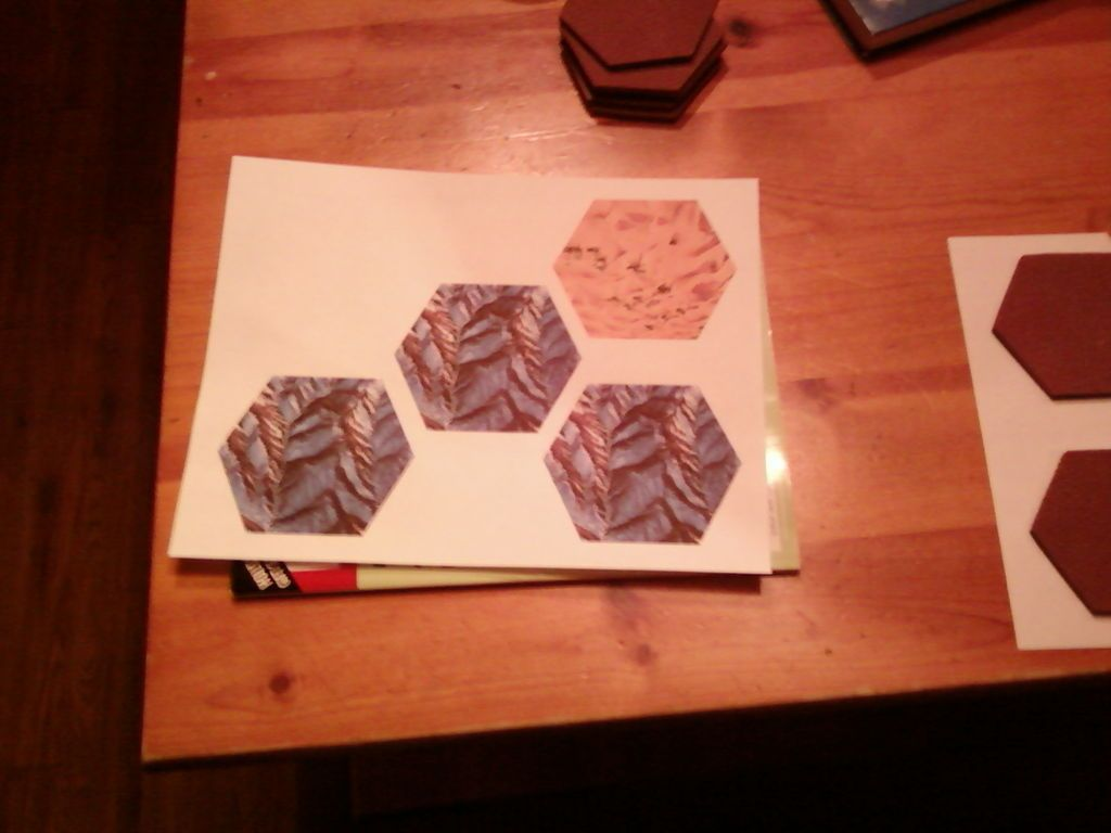 DIY of Settlers of Catan, Instructables (With images ...