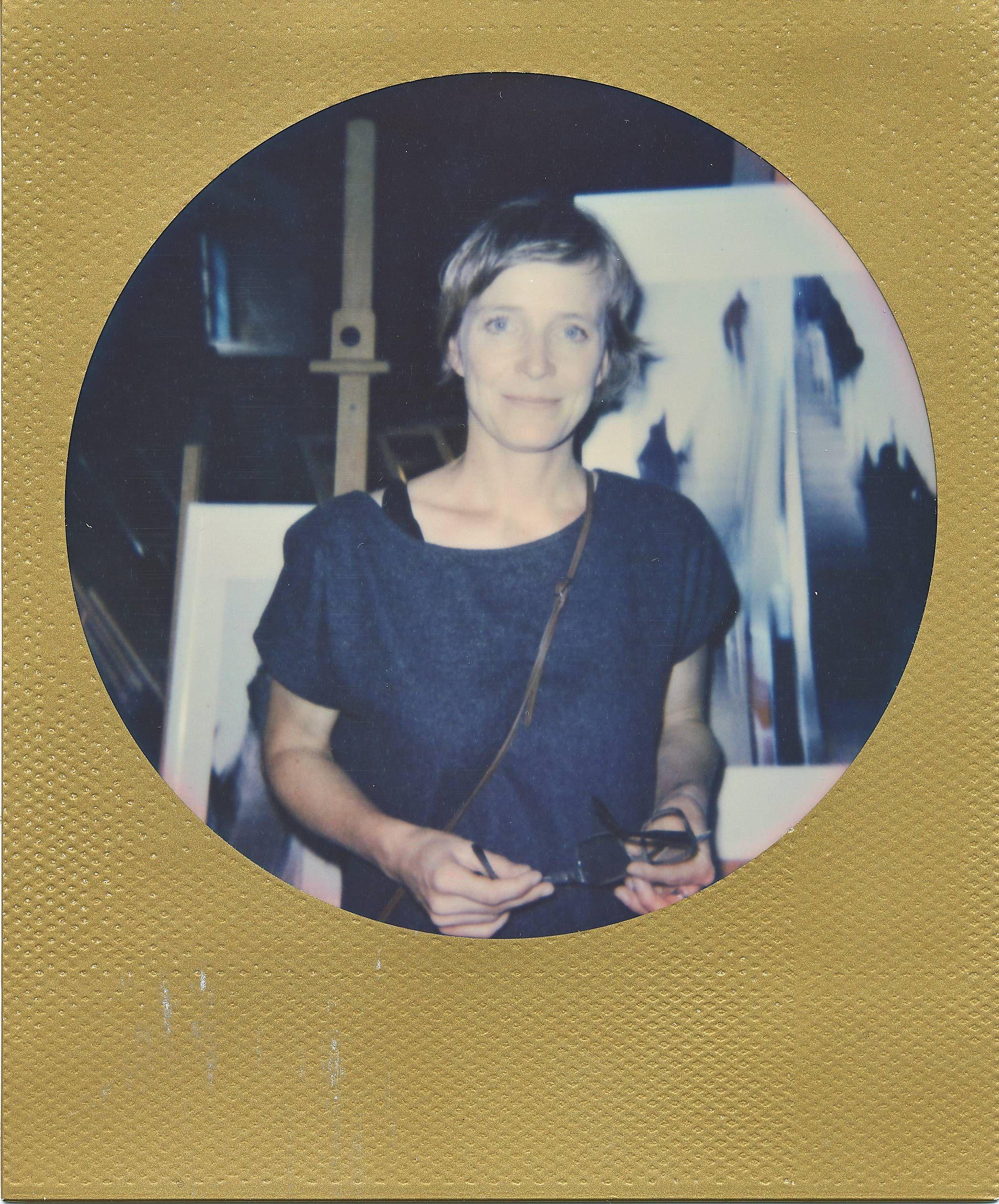amateur polaroids Vintage