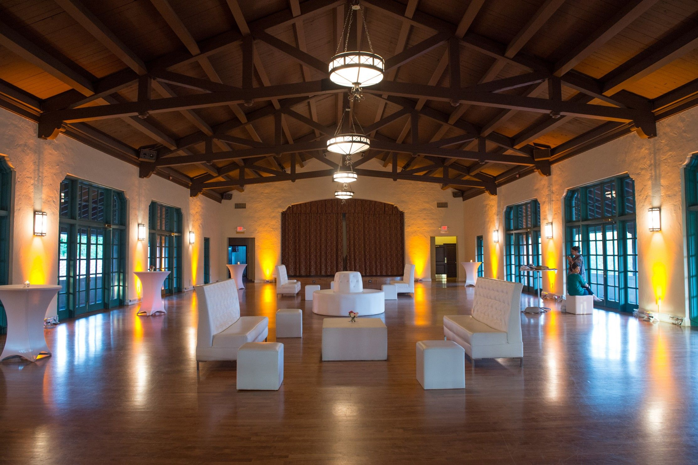 Comber Hall Coral Gables | Best Miami Weddings | Anniversary Party ...