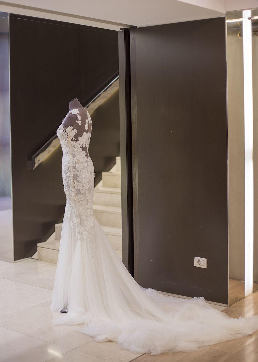 Pronovias 2018: la collezione sposa in anteprima