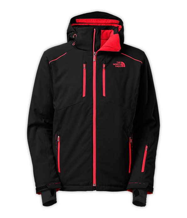 The North Face Men's Double17 Snowboarding Jacket
