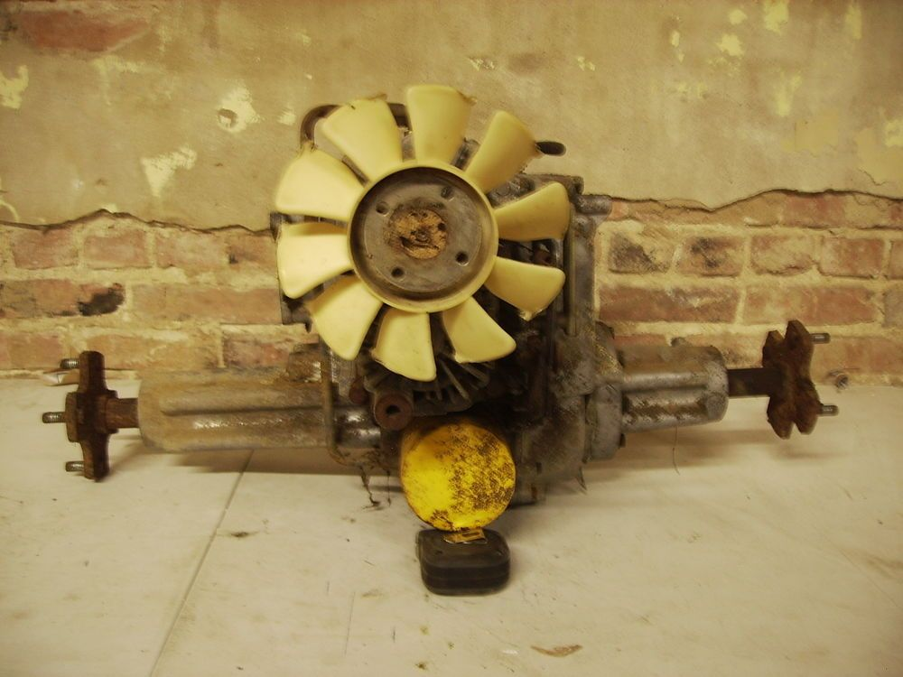 Cub Cadet 2185 automatic Transaxle Transmission with