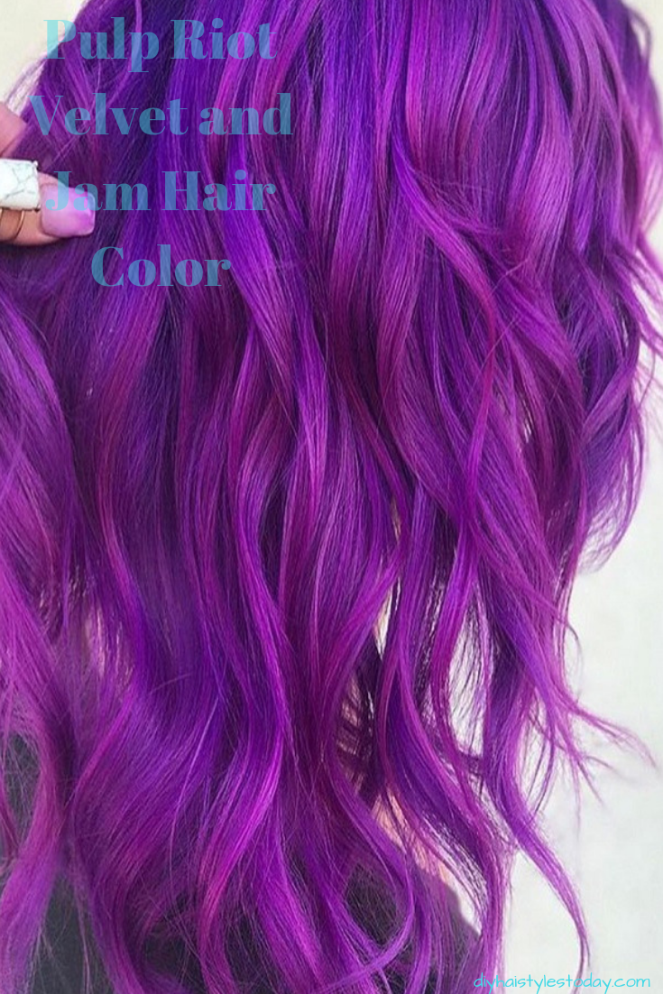 Pin On Hair Dyes Colors