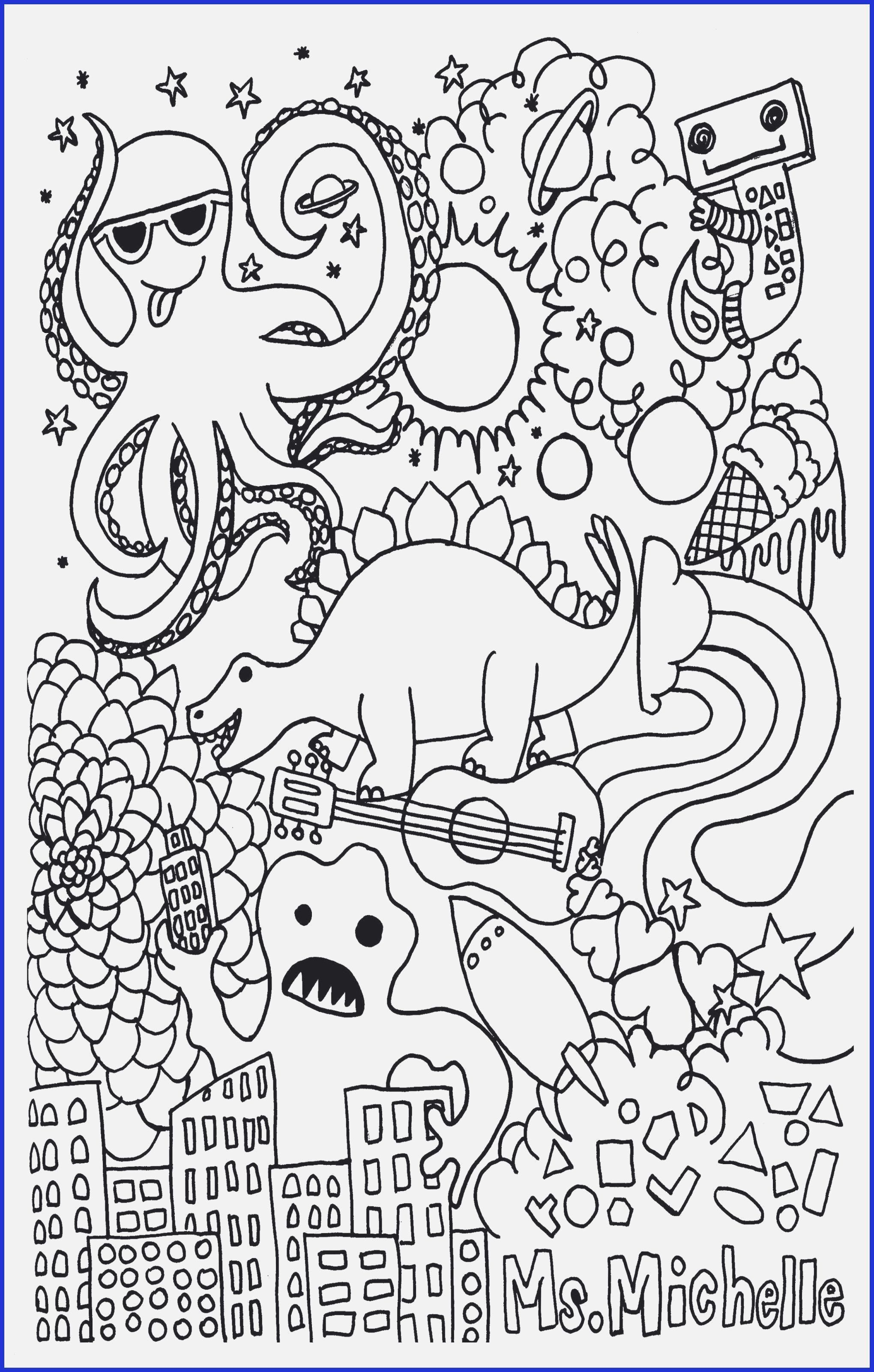 Zoo Animals Alphabet Coloring Pages by The Kinder Kids | TpT | 3201x2040