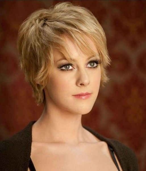 Short Haircut For Fine Straight Hair 2017 2017infohairstyles