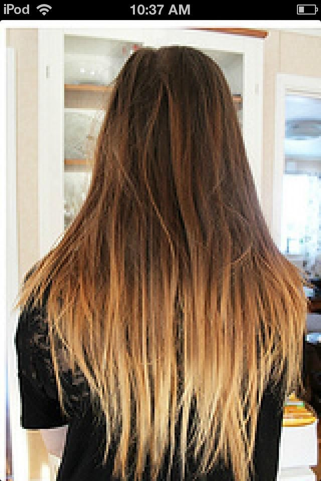 How To Do Ombre Hair With Hydrogen Peroxide Recipe Blonde