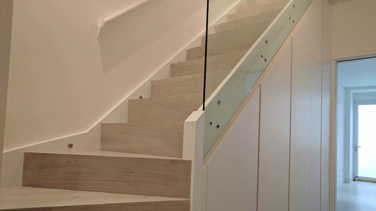 Best Pin On Wood Stair Cladding 400 x 300