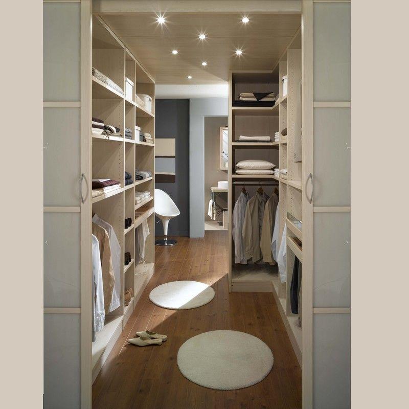 modele suite parentale avec salle bain dressing 3 - Salle De Bain Avec Dressing