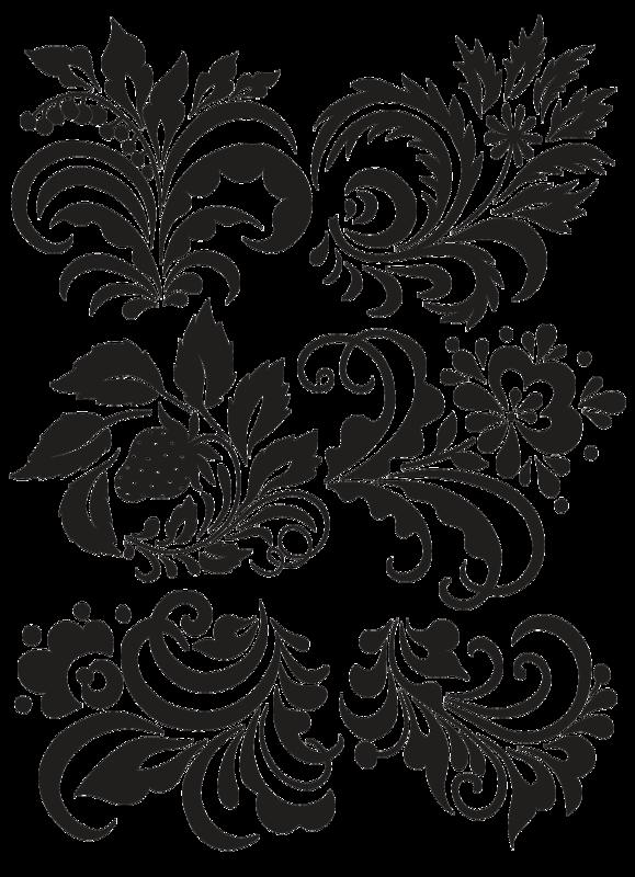 Трафареты шаблоны картинки векторные