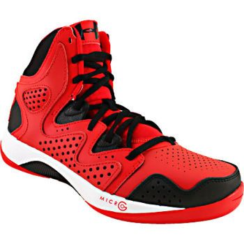 58a847d1a8d Under Armour Micro G Torch 2 Basketball Shoes