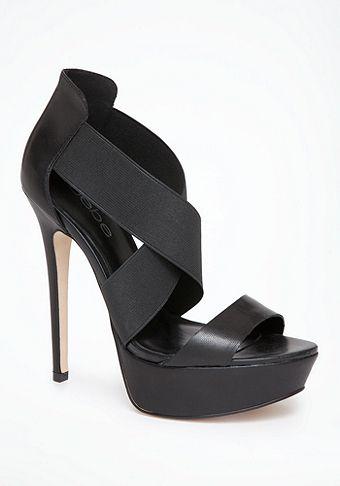 5ed0052829c bebe Elly Elastic Sandals