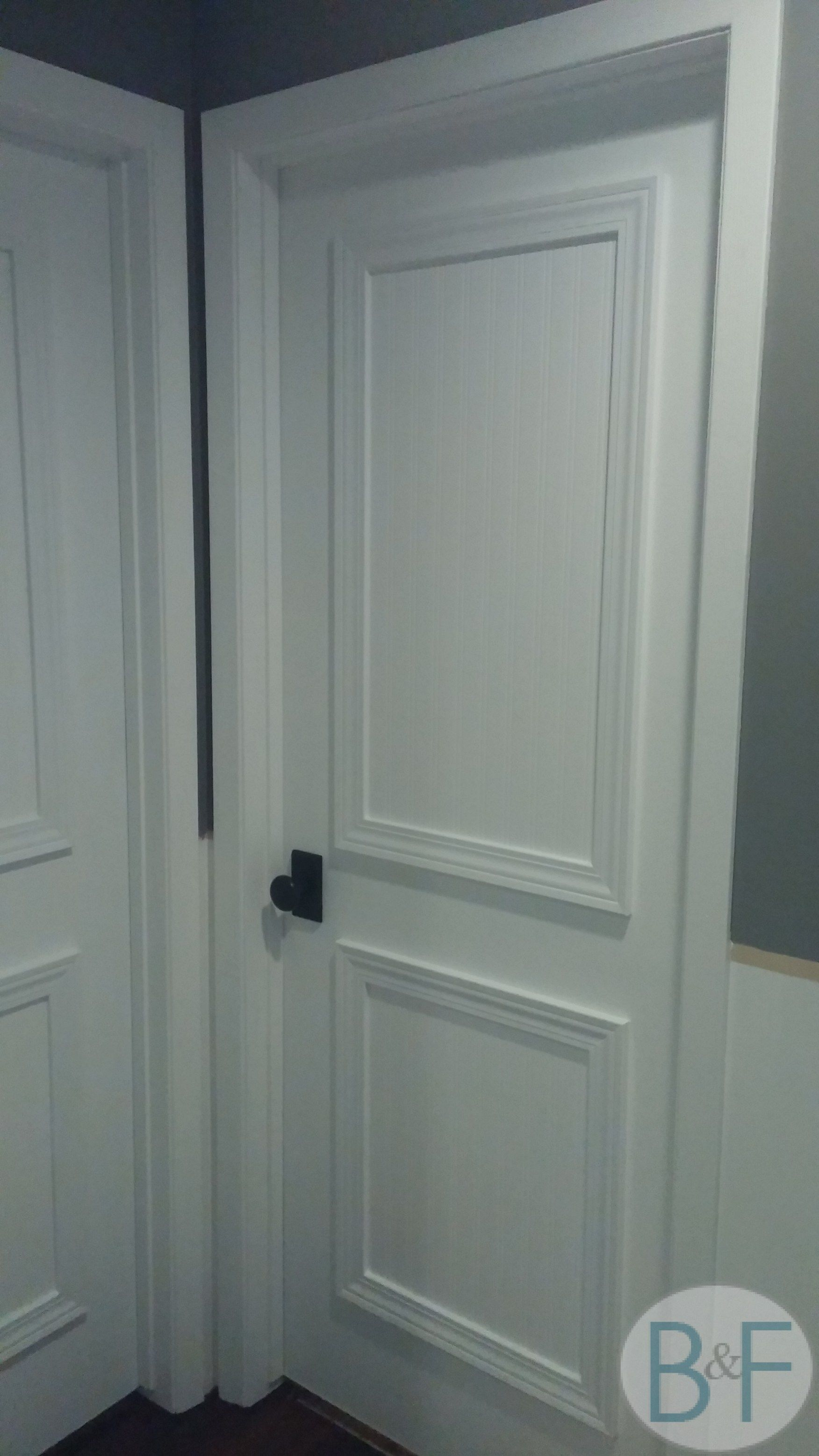 Bedroom Door No Longer Latches Nothing Quite Blahs Out A House Faster Than Those Cheap