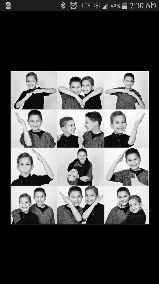 Perfect family photo - New Deko Sites