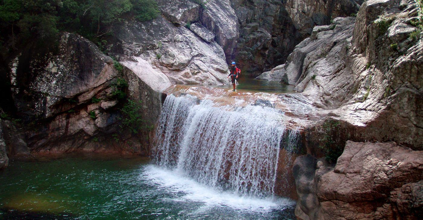 Río Vero Sierra de Guara en #Huesca