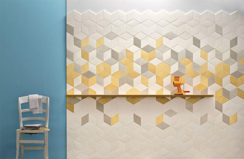 Geometric pattern | Floors & Walls | Pinterest | Melbourne, Sydney ...