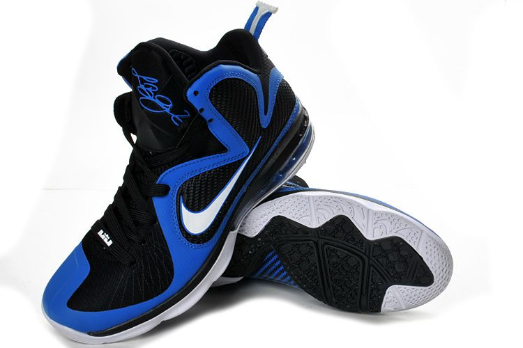 buy popular 2b0a7 285fe Nike Lebron 9 Kentucky 469764 400