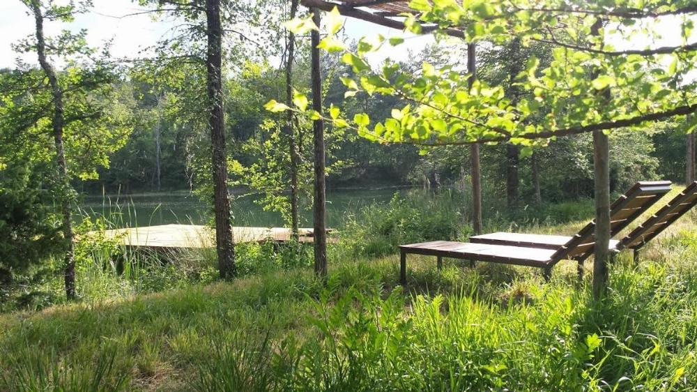 Campingplatz Baden-Baden Mit See