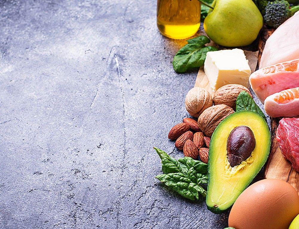 dieta chetogenica per la salute mentale