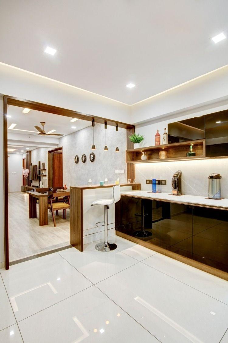 9 Kitchen interior design in Bengaluru and Kerala ideas in 9 ...