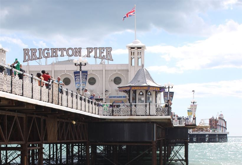 Analytics, Local SEO & Don't make me think: What I learnt from BrightonSEO…