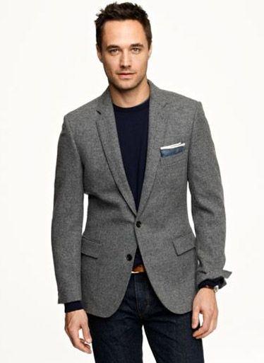 17 Best images about Tweed jacket on Pinterest | Herringbone ...