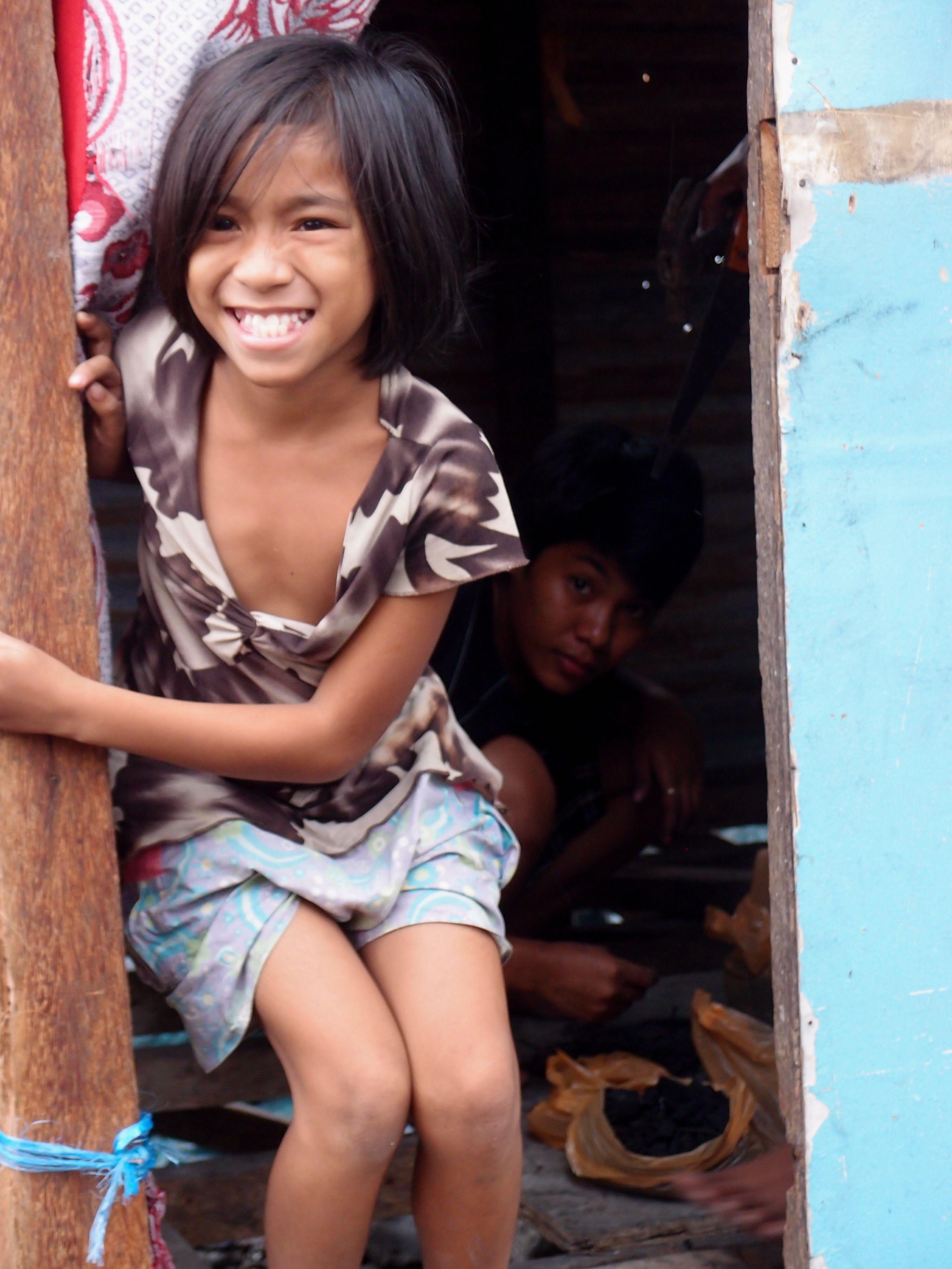 Exploitation sexuelle des enfants aux Philippines - Humanium