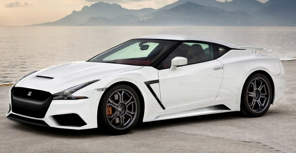 2018 Nissan Gt R R36 Nismo Release Date Specs Price The After