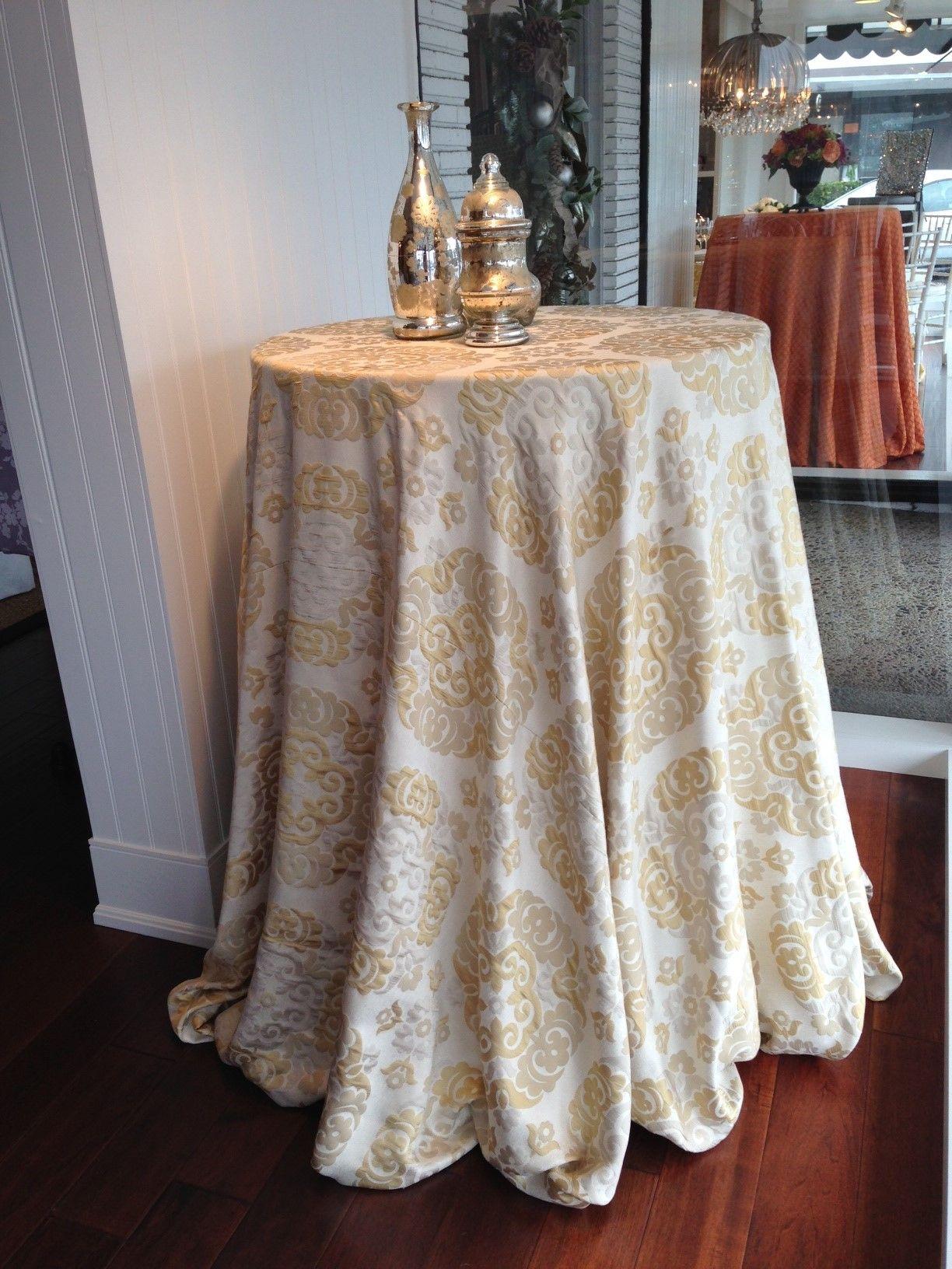 La Tavola Fine Linen Rental Marrakesh Mika Collection